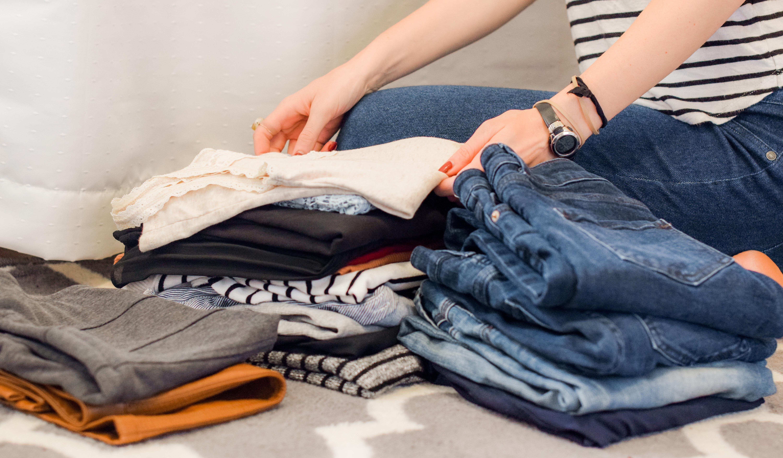 Co Zrobic Po Smierci Bliskiej Osoby Z Jej Ubraniami Sprawyostateczne Pl Blog Na Smierc I Zycie